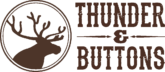 thunder and buttons logo