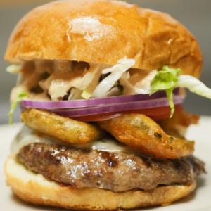 Obryne Burger