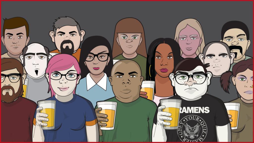geeks who drin